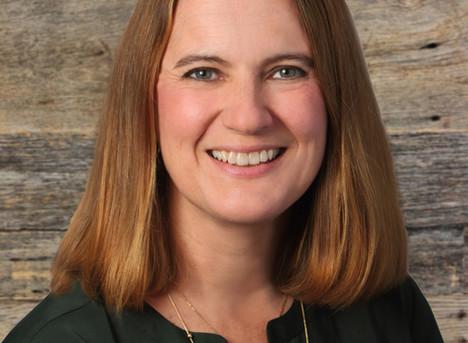 Meet the Board of Directors: Stacey Scheper, Corporate Secretary