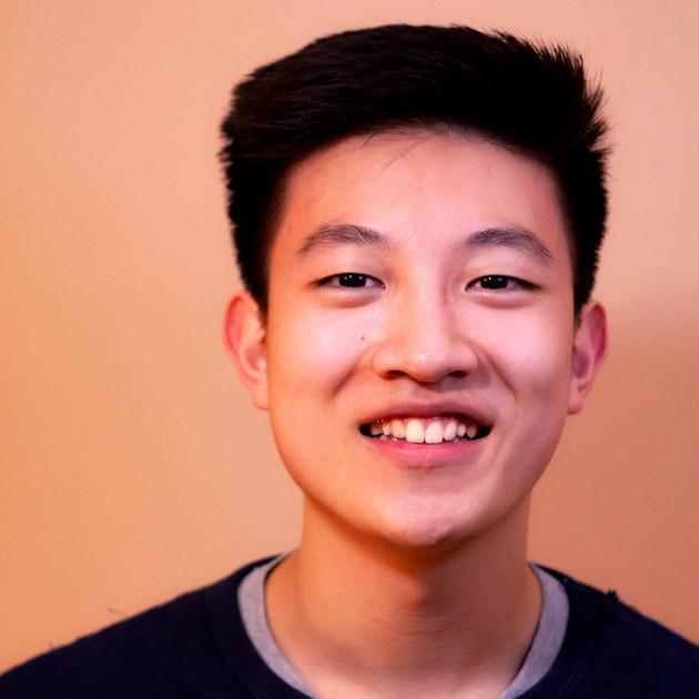 Joseph Zhang