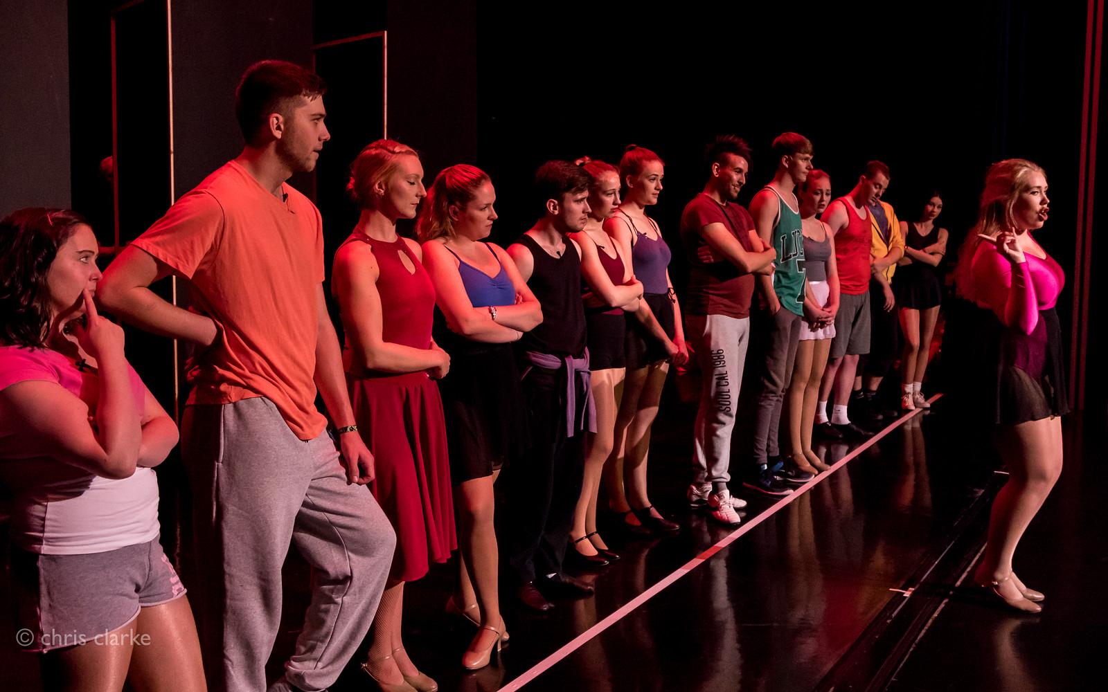 A Chorus Line [2015]