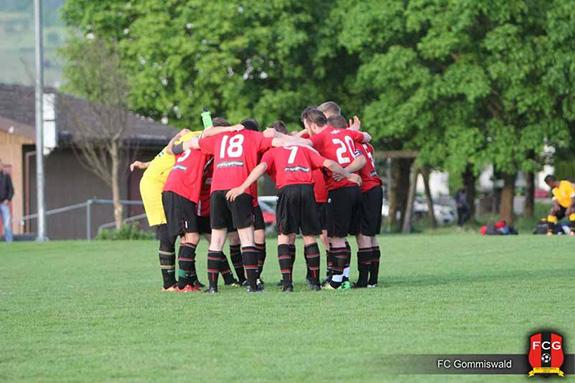 FC Gommiswald
