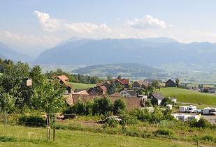 Bergwelt