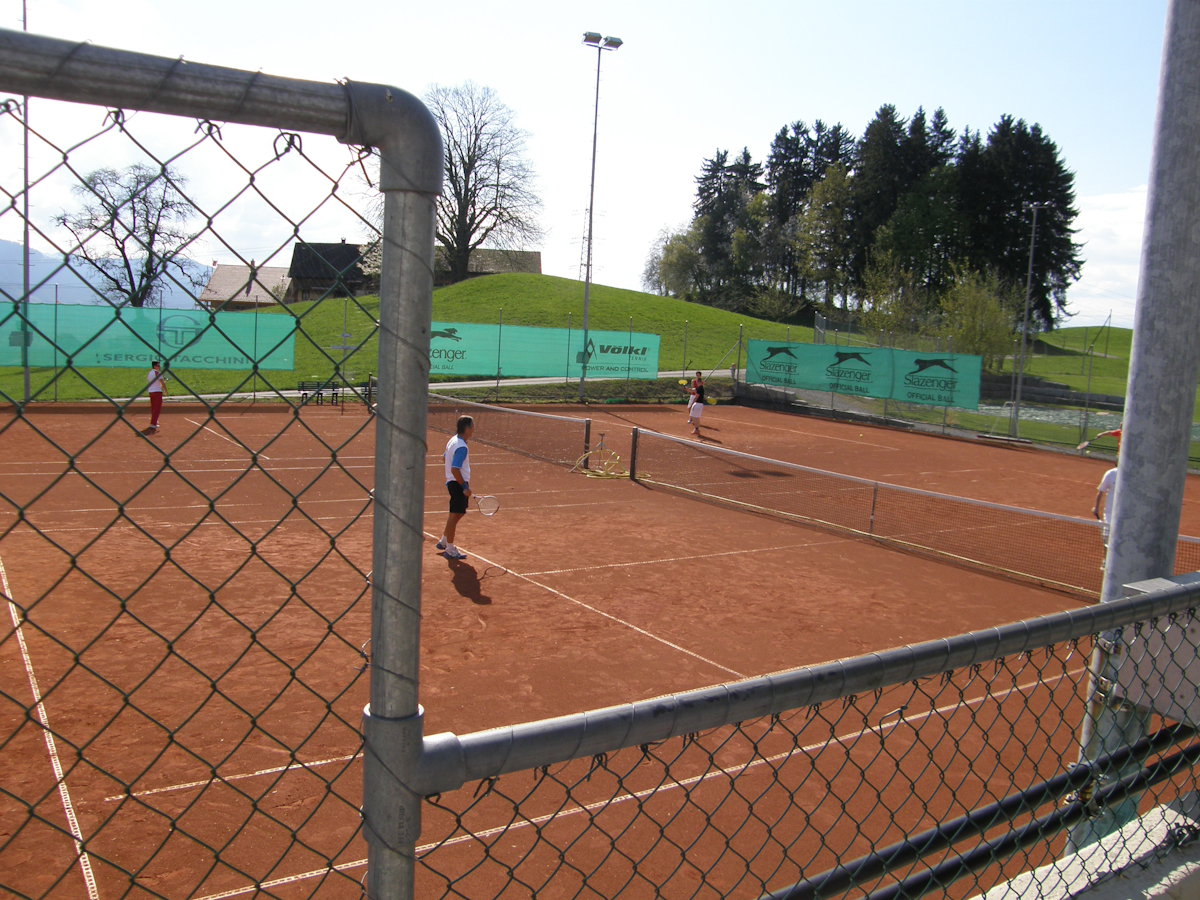 Tennisclub, Gommiswald