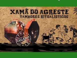 Guarulhos | Oficina de Tambor Vegano