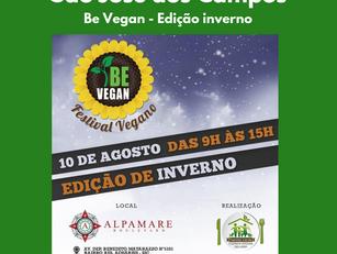 São José dos Campos | Be Vegan