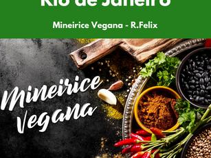 Mineirice Vegana - R.Felix