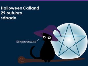 São Paulo: Halloween Catland