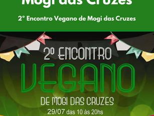 2º Encontro Vegano de Mogi das Cruzes