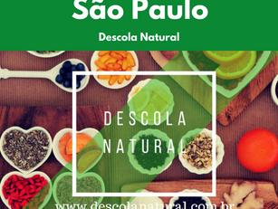 São Paulo: Descola Natural