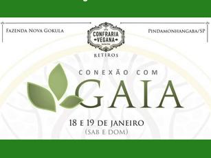 Pindamonhangaba | Conexão com Gaia