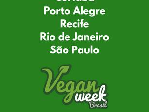 Vegan Week Brasil