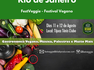 FestVeggie - Festival Vegano