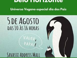 Universo Vegano Especial Dia dos Pais