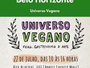 Universo Vegano