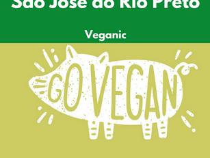 São José do Rio Preto – Veganic
