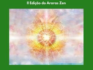 Araras | II Edição do Araras Zen