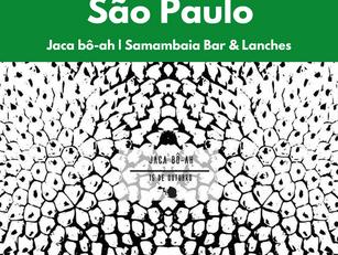 São Paulo: Jaca bô-ah   Samambaia Bar & Lanches