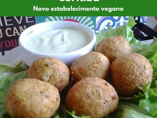 Curitiba | Novo estabelecimento vegano
