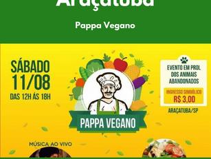 Pappa Vegano