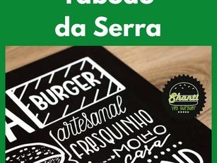 Taboão da Serra: Inauguração Hamburgueria Clandestina