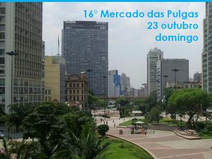 São Paulo: 16° Mercado das Pulgas SP Loki Bicho