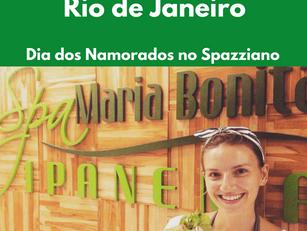 Rio de Janeiro: Dia dos Namorados no Spazziano