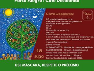 Porto Alegre  | Café Decolonial