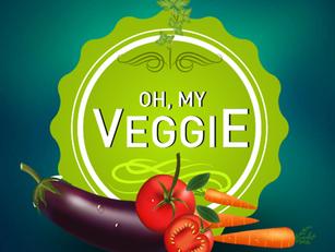 São Paulo: inauguração restaurante Oh My Veggie – chef Inti Mendez