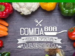 Santo André :  Curso de Culinária Vegana do Bambu Chuveroso  -  6 de março