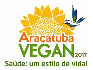 Vem aí a primeira feira vegana de Araçatuba!