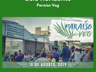 Belo Horizonte | Paraíso Veg