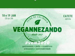 Rio de Janeiro | Vegannezando no Catete