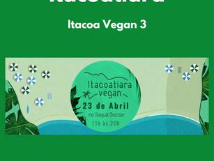 Itacoatiara - Itacoa Vegan 3