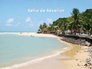 Tibau do Sul: Retiro de Réveillon