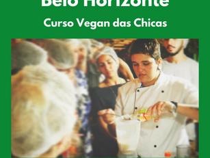 Belo Horizonte – Curso Vegan das Chicas