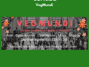 Curitiba | VegMundi