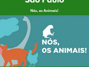 Nós, os Animais!