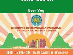 Rio de Janeiro - Beer Veg