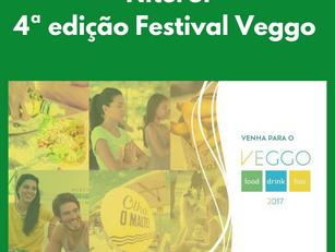 Niterói - 4ª edição Festival Veggo Niterói