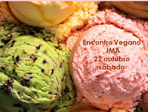 Taubaté: Encontro Vegano JMA
