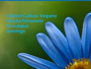 São Caetano do Sul: Festival Cultura Vegana - Edição Primavera