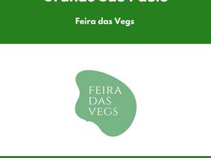 Grande São Paulo |Feira das Vegs