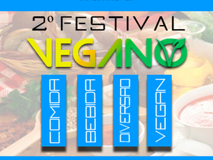Itatiba: 2º Festival Vegano