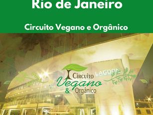 Rio de Janeiro: Circuito Vegano e Orgânico