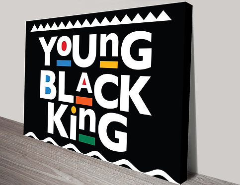 Young & Black