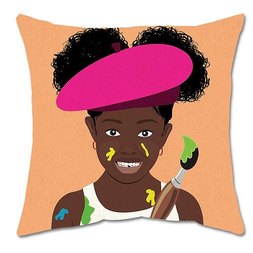 Hey Black Child! Female Artist