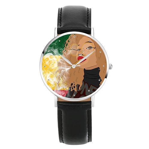 One Love: Sweet Caramel Watch