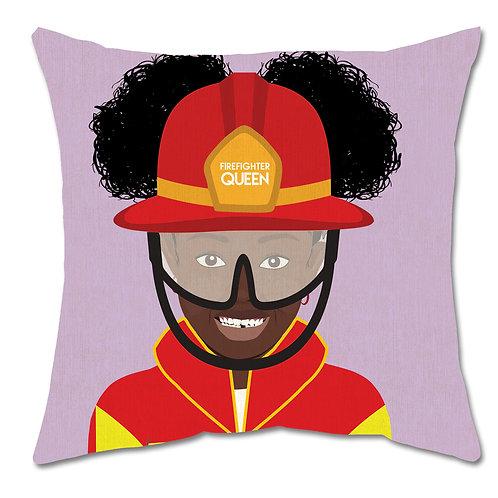 Hey Black Child! Fire Fighter