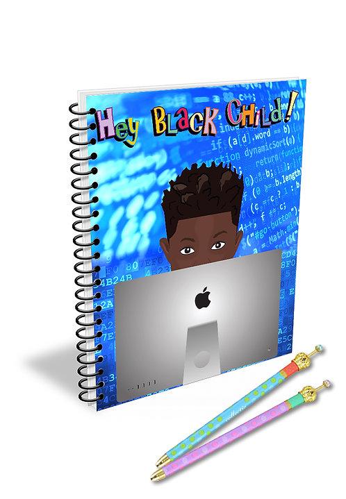 Hey Black Child! Male IT
