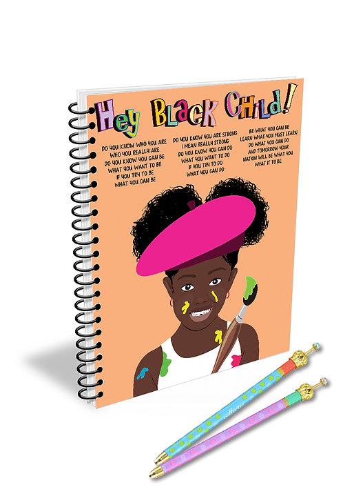 Hey Black Child! Artist