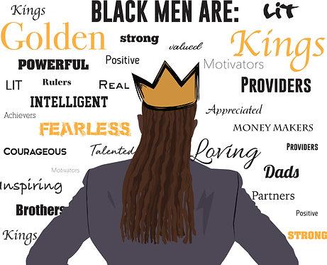 Black Men Are